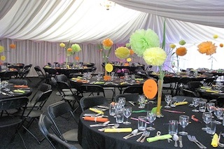 Our Party Marquee 11