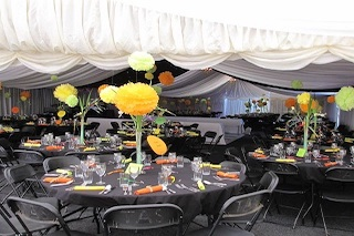 Our Party Marquee 14