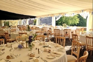 Our Party Marquee 2