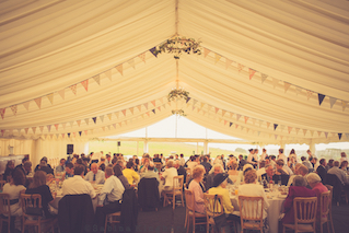 Our Party Marquee 12