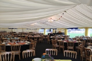Our Party Marquee 3