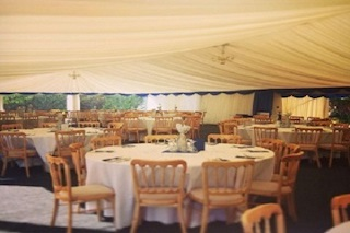 Our Party Marquee 4