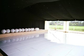 Our Party Marquee 6