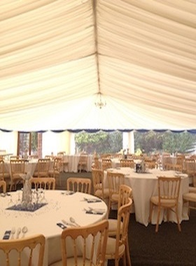 Our Party Marquee 7