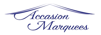Accasion Marquees Logo